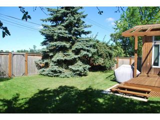 Photo 4: 22 RED ROBIN Place in WINNIPEG: St James Residential for sale (West Winnipeg)  : MLS®# 1016324