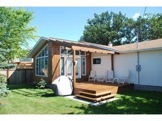 Photo 3: 22 RED ROBIN Place in WINNIPEG: St James Residential for sale (West Winnipeg)  : MLS®# 1016324