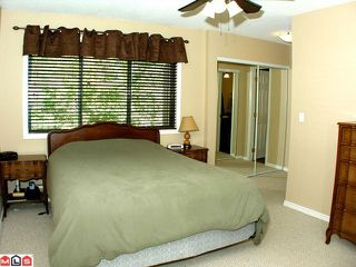 """Photo 6: 104 2533 MARCET Court in Abbotsford: Abbotsford East Townhouse for sale in """"OLD YALE HEIGHTS"""" : MLS®# F1022838"""