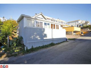 Photo 10: 15506 VICTORIA Avenue: White Rock House for sale (South Surrey White Rock)  : MLS®# F1025203