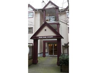 Photo 2: 404 3680 RAE Avenue in Vancouver: Collingwood VE Condo for sale (Vancouver East)  : MLS®# V866998