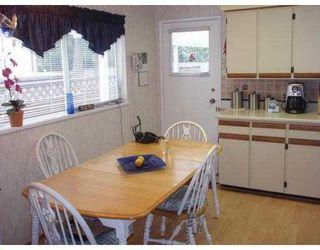 Photo 5: 2323 HAVERSLEY AV in Coquitlam: Coquitlam East House for sale : MLS®# V581981