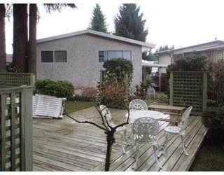 Photo 6: 2323 HAVERSLEY AV in Coquitlam: Coquitlam East House for sale : MLS®# V581981
