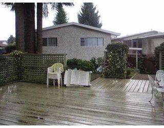 Photo 7: 2323 HAVERSLEY AV in Coquitlam: Coquitlam East House for sale : MLS®# V581981