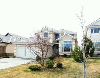 Photo 1:  in CALGARY: McKenzie Lake Residential Detached Single Family for sale (Calgary)  : MLS®# C3207448