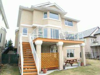 Photo 7:  in CALGARY: McKenzie Lake Residential Detached Single Family for sale (Calgary)  : MLS®# C3207448