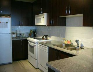 """Photo 4: 7388 SANDBORNE Ave in Burnaby: South Slope Condo for sale in """"MAYFAIR PLACE"""" (Burnaby South)  : MLS®# V597055"""