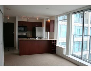 """Photo 5: 2705 610 GRANVILLE Street in Vancouver: Downtown VW Condo for sale in """"HUDSON"""" (Vancouver West)  : MLS®# V763868"""