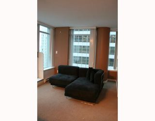 """Photo 6: 2705 610 GRANVILLE Street in Vancouver: Downtown VW Condo for sale in """"HUDSON"""" (Vancouver West)  : MLS®# V763868"""