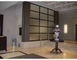 """Photo 3: 2705 610 GRANVILLE Street in Vancouver: Downtown VW Condo for sale in """"HUDSON"""" (Vancouver West)  : MLS®# V763868"""
