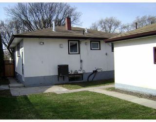 Photo 6:  in WINNIPEG: Transcona Residential for sale (North East Winnipeg)  : MLS®# 2908493