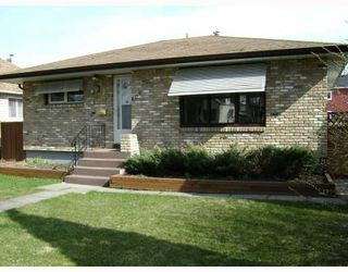 Photo 1:  in WINNIPEG: Transcona Residential for sale (North East Winnipeg)  : MLS®# 2908493