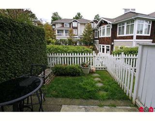 """Photo 10: 38 15030 58TH Avenue in Surrey: Sullivan Station Townhouse for sale in """"SUMMERLEAF"""" : MLS®# F2910550"""