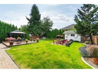 Photo 17: 15466 91A Avenue in Surrey: Fleetwood Tynehead House for sale : MLS®# R2389353