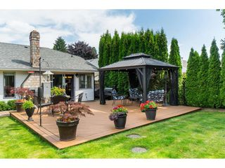 Photo 18: 15466 91A Avenue in Surrey: Fleetwood Tynehead House for sale : MLS®# R2389353