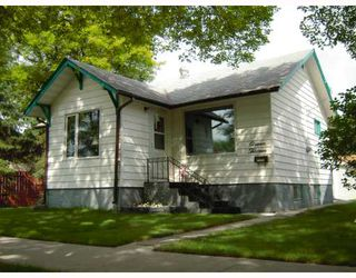 Photo 1: 1113 EDDERTON Avenue in WINNIPEG: Manitoba Other Residential for sale : MLS®# 2914454