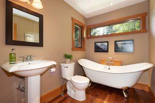 "Photo 15: 9483 EMERALD Drive in Whistler: Emerald Estates House for sale in ""EMERALD ESTATES"" : MLS®# R2396056"