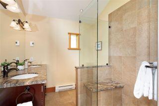 "Photo 17: 9483 EMERALD Drive in Whistler: Emerald Estates House for sale in ""EMERALD ESTATES"" : MLS®# R2396056"