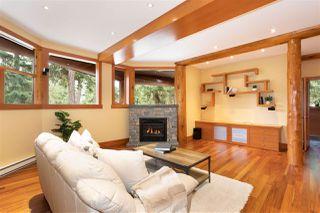 "Photo 9: 9483 EMERALD Drive in Whistler: Emerald Estates House for sale in ""EMERALD ESTATES"" : MLS®# R2396056"