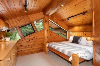 "Photo 11: 9483 EMERALD Drive in Whistler: Emerald Estates House for sale in ""EMERALD ESTATES"" : MLS®# R2396056"
