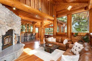 "Photo 3: 9483 EMERALD Drive in Whistler: Emerald Estates House for sale in ""EMERALD ESTATES"" : MLS®# R2396056"