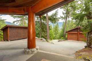 "Photo 18: 9483 EMERALD Drive in Whistler: Emerald Estates House for sale in ""EMERALD ESTATES"" : MLS®# R2396056"