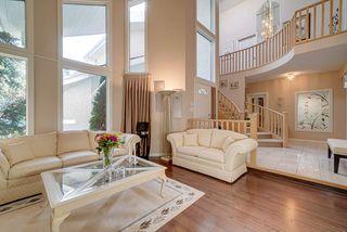 Photo 4: 402 OLSEN Close in Edmonton: Zone 14 House for sale : MLS®# E4173688