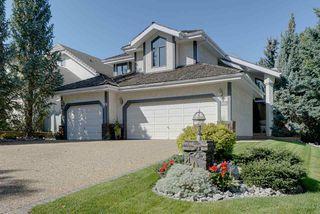Photo 1: 402 OLSEN Close in Edmonton: Zone 14 House for sale : MLS®# E4173688