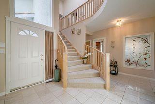 Photo 16: 402 OLSEN Close in Edmonton: Zone 14 House for sale : MLS®# E4173688