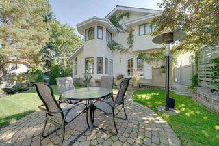 Photo 28: 402 OLSEN Close in Edmonton: Zone 14 House for sale : MLS®# E4173688