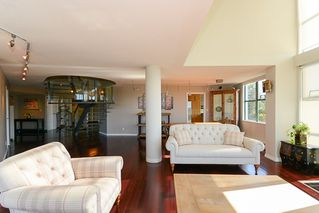 """Photo 9: 802 518 W 14TH Avenue in Vancouver: Fairview VW Condo for sale in """"PACIFICA"""" (Vancouver West)  : MLS®# R2411857"""