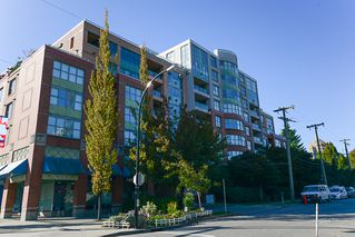 """Photo 27: 802 518 W 14TH Avenue in Vancouver: Fairview VW Condo for sale in """"PACIFICA"""" (Vancouver West)  : MLS®# R2411857"""