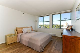 """Photo 16: 802 518 W 14TH Avenue in Vancouver: Fairview VW Condo for sale in """"PACIFICA"""" (Vancouver West)  : MLS®# R2411857"""