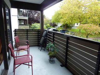 "Photo 14: 101 8860 NO 1 Road in Richmond: Boyd Park Condo for sale in ""APPLEGREENE PARK"" : MLS®# R2414320"