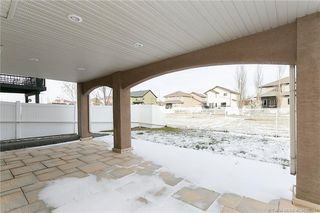 Photo 48: 180 Illingworth Close in Red Deer: RR Ironstone Residential for sale : MLS®# CA0182944