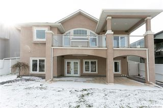 Photo 49: 180 Illingworth Close in Red Deer: RR Ironstone Residential for sale : MLS®# CA0182944