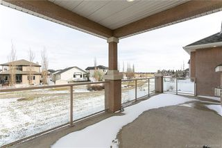 Photo 47: 180 Illingworth Close in Red Deer: RR Ironstone Residential for sale : MLS®# CA0182944