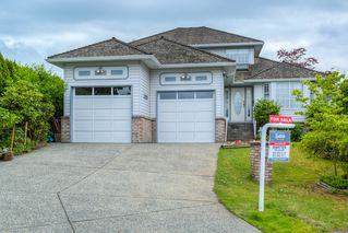 Photo 1: 2610 KLASSEN COURT in PORT COQUITLAM: Home for sale : MLS®# V1070478