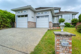 Photo 2: 2610 KLASSEN COURT in PORT COQUITLAM: Home for sale : MLS®# V1070478
