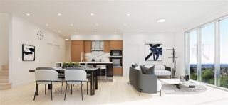 """Photo 2: PH5 2888 ARBUTUS Street in Vancouver: Kitsilano Condo for sale in """"THE ARBUTUS"""" (Vancouver West)  : MLS®# R2426949"""