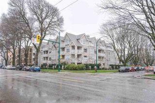 "Photo 20: 404 2755 MAPLE Street in Vancouver: Kitsilano Condo for sale in ""Davenport Lane"" (Vancouver West)  : MLS®# R2428313"