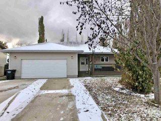 Photo 1: 5109 46 Street: Bon Accord House for sale : MLS®# E4184013