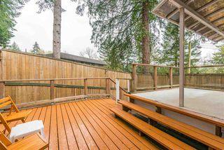 """Photo 17: 932 BERKLEY Road in North Vancouver: Blueridge NV Townhouse for sale in """"BERKLEY SQUARE"""" : MLS®# R2441702"""