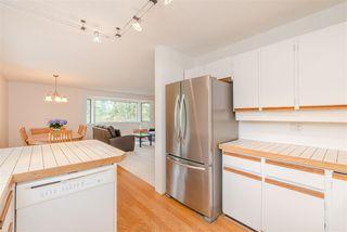 """Photo 9: 932 BERKLEY Road in North Vancouver: Blueridge NV Townhouse for sale in """"BERKLEY SQUARE"""" : MLS®# R2441702"""