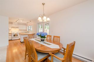 """Photo 7: 932 BERKLEY Road in North Vancouver: Blueridge NV Townhouse for sale in """"BERKLEY SQUARE"""" : MLS®# R2441702"""