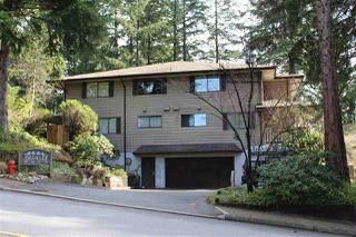 """Photo 1: 932 BERKLEY Road in North Vancouver: Blueridge NV Townhouse for sale in """"BERKLEY SQUARE"""" : MLS®# R2441702"""