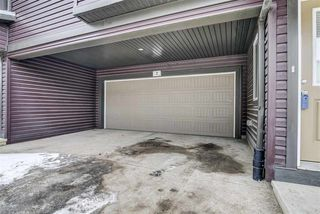 Photo 36: #2 16903 68 Street in Edmonton: Zone 28 Townhouse for sale : MLS®# E4191310