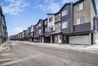 Photo 37: #2 16903 68 Street in Edmonton: Zone 28 Townhouse for sale : MLS®# E4191310