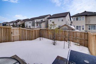 Photo 33: #2 16903 68 Street in Edmonton: Zone 28 Townhouse for sale : MLS®# E4191310