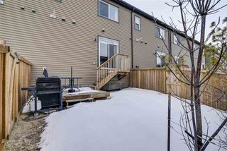 Photo 34: #2 16903 68 Street in Edmonton: Zone 28 Townhouse for sale : MLS®# E4191310